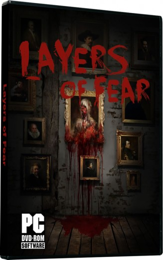 CAPA1 327x520 - Layers of Fear PC