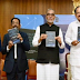 India's first book on emerging tech and policy released by Hon'ble Vice-President of India