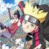 Boruto: Naruto Next Generations (Legendado)