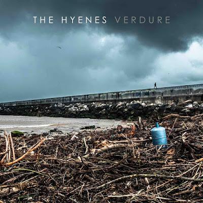 """L'album """"Verdure"""" de The Hyènes présente une rage revigorante par les temps qui courent."""