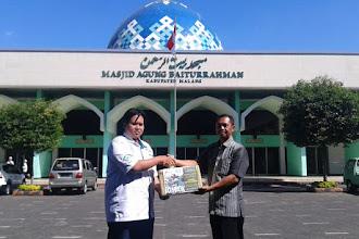 Peduli Korban Gempa Lombok, SMK Islam Kepanjen Galang Dana