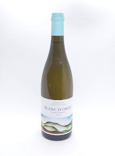 Blanc D´Orto 2018. D.O. Montsant. Sibaritastur