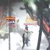 Video: Momento en que tirotean vehículos en Arenoso Provincia Duarte.