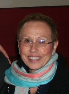 Edda Dell'Orso has enjoyed a long career in the Italian cinema