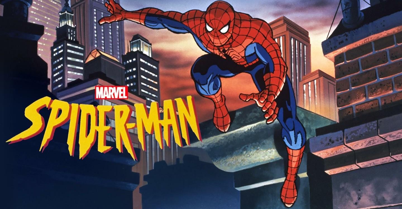 spider man 90