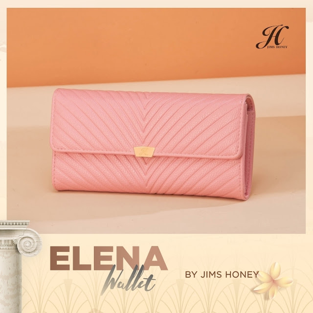 Jimshoney Elena Wallet