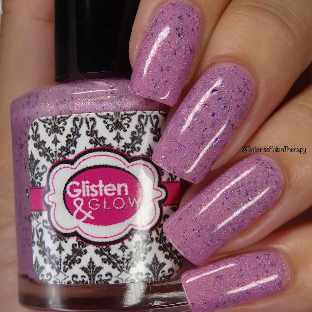 Glisten & Glow Gone Glamping
