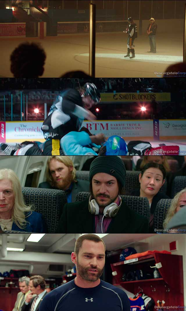 Goon Last of the Enforcers (2017) HD 720p Latino
