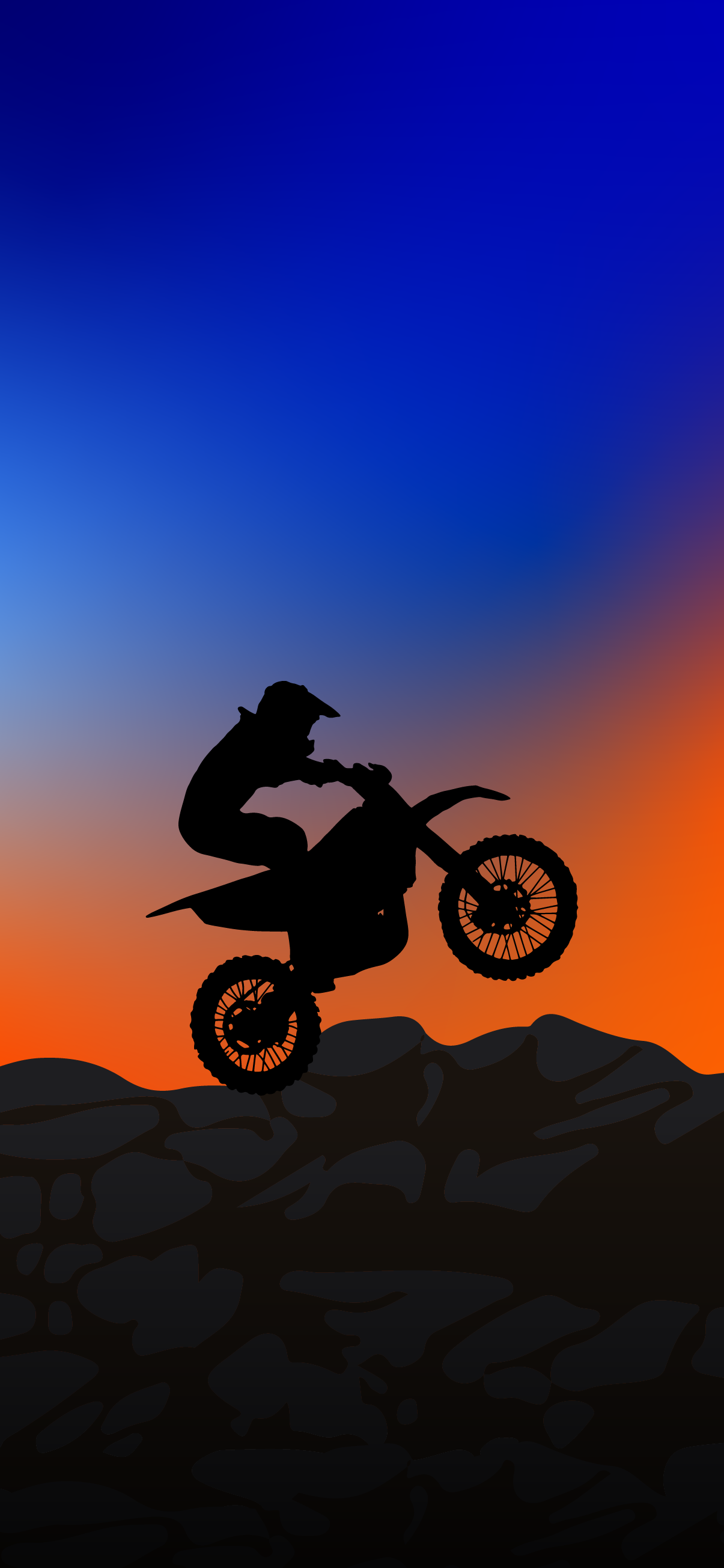 motocross-motorcycling-moto-radical-silhouette-iphone-wallpaper