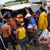¡CAOS TOTAL! Se reportaron 21 saqueos en el país solo durante Semana Santa