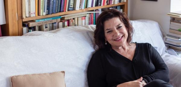Παρουσίαση του βιβλίου «Οι παράξενες ιστορίες της κυρίας Φι» της Φωτεινής Τσαλίκογλου στο Ναύπλιο