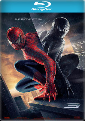 Spider-Man 3 [2007][BD25] [Latino]