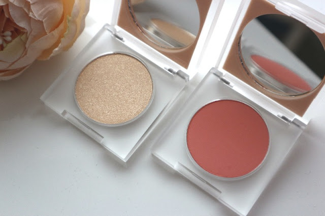 KKW Beauty Mrs West collection
