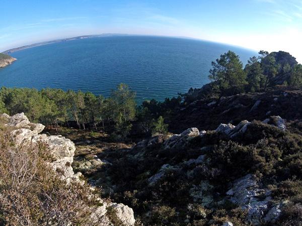 La pointe de Saint Hernot