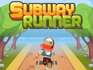 لعبة صب واي 2018 - لعبة Subway Runner