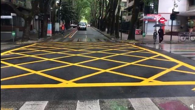 Tirana Municipality expanding bicycle lanes network, Mayor publishing images