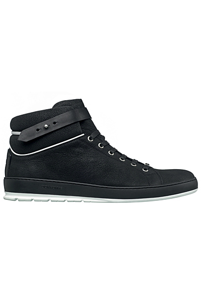 New Hot Sneakers N Shoes Dior Homme Fall Winter 2011 2012