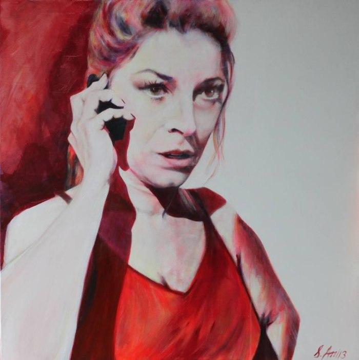 �������� ��������. Simone Ari