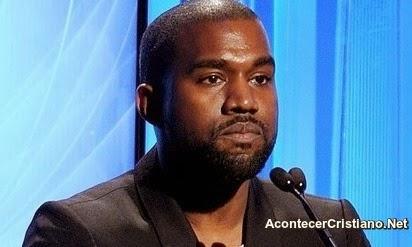 """Cantante secular Kanye West se considera un """"dios"""" y ya tiene su propia religión"""