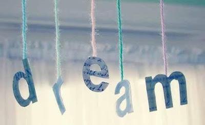 Cara Melanjutkan Mimpi Yang Terputus Saat Tidur