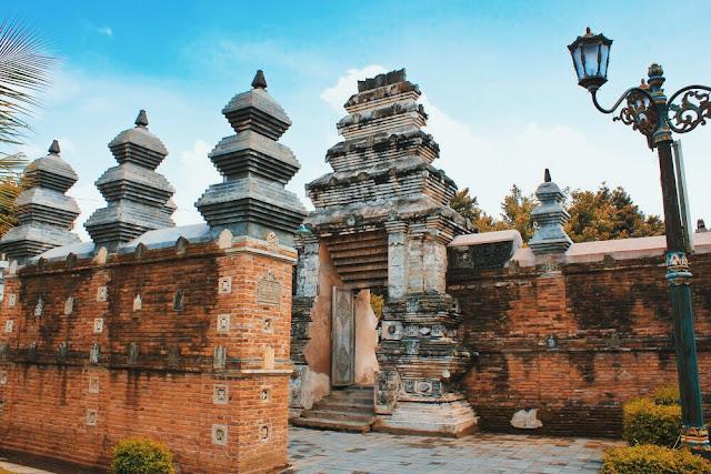 6 wisata Heritage Jogja-Kotagede