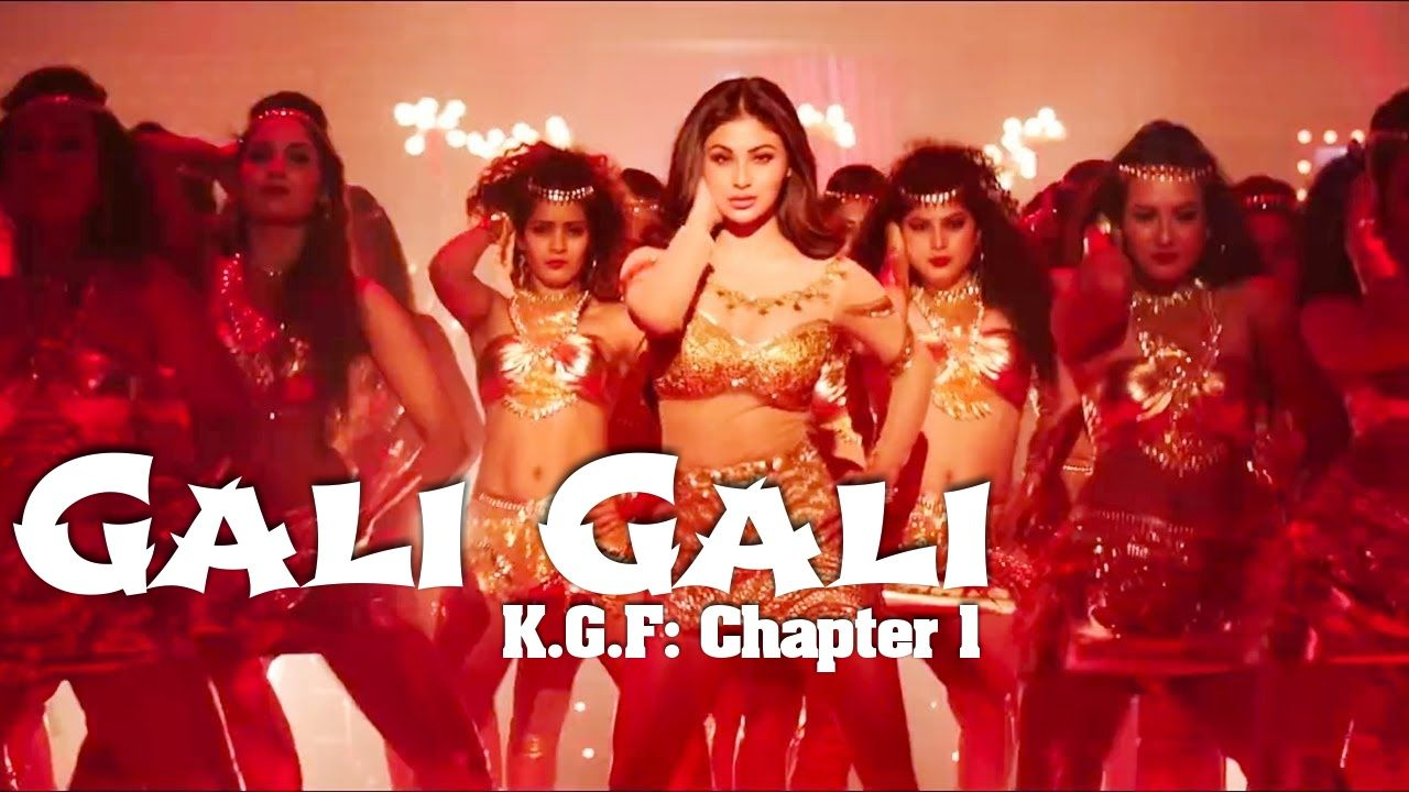 KGF-song-gali-gali-lyrics-in-hindi-neha-kakkar