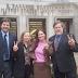 Corte de EE UU condenó a cuatro invasores de la Embajada de Venezuela en Washington