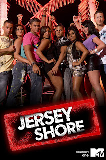 How Many Seasons Jersey Shore?