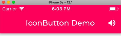 Quick Start Flutter For Beginner : How many types of buttons