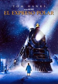 El Expreso Polar / Polar Express (2004) Online Latino hd