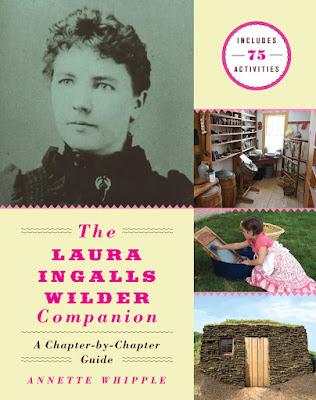 Laura ingalls wilder books in order