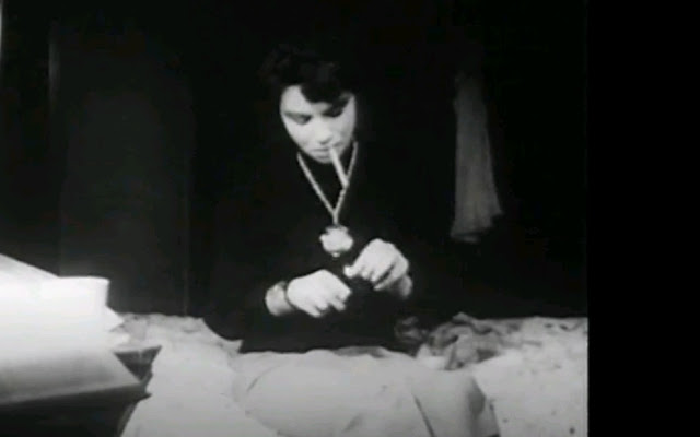 Dementia (1955) Daughter of Horror by John Parker streaming horror movie