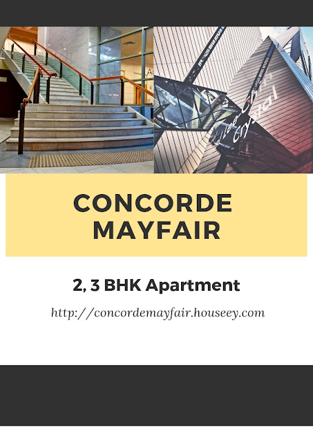 Concorde Mayfair, Concorde Mayfair Medahalli, Concorde Mayfair Location