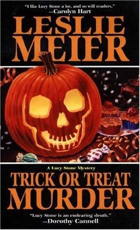 Trick or Treat Murder by Leslie Meier