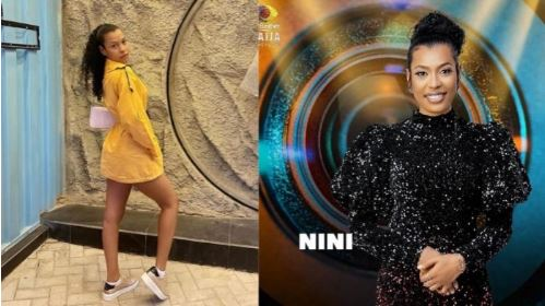 BBNaija: Nini Asked To Leave The House For 24hrs As Biggie Orders Secret Task (Video)