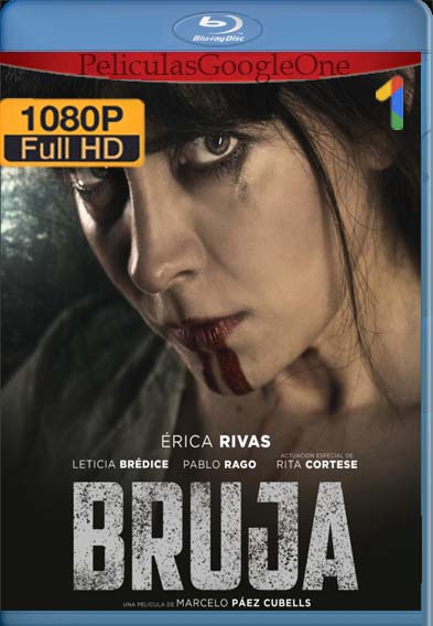 Bruja (2019) [720p Web-Dl] [Latino-Inglés] [LaPipiotaHD]