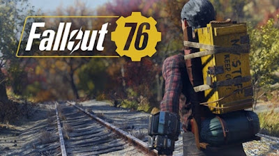 Fallout 76, Anthem, Battlefield 1, BioWare, Fallout 76, PC, PS4, Xbox One, game game, video game news, news, games, video games, anthem on Xbox One,