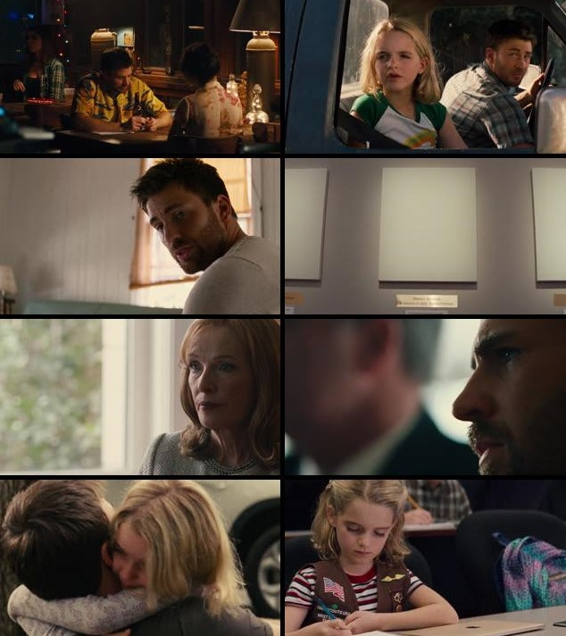 Gifted 2017 Dual Audio 720p BluRay Free Download