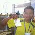 Santos Gabriel Rueda, un joven que gana todo lo que se propone