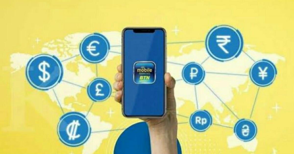 mobile banking btn