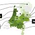 Noord-Holland het meest bezig met elektrisch rijden, Drenthe en Zeeland het minst