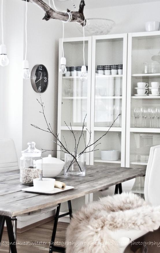 Otthon teremtő  Téli színek a lakásban 833373cee3