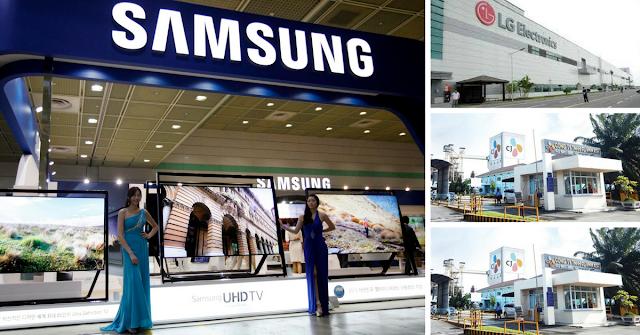 Hiện có hơn 7000 doanh nghiệp Hàn Quốc đang hoạt động tại Việt Nam