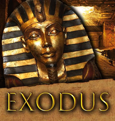 Egyptian Exodus Escapement Margate Escape Room Review