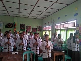 Contoh Soal Agama Hindu k13 SMA/SMK Kelas X dan XI Tahun Pelajaran 2019/2020