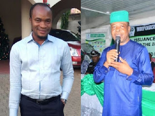 Must Read: Positive Advice From A Good Patriotic Imolites - Francis Oha to His Excellency,Emeka Ihedioha