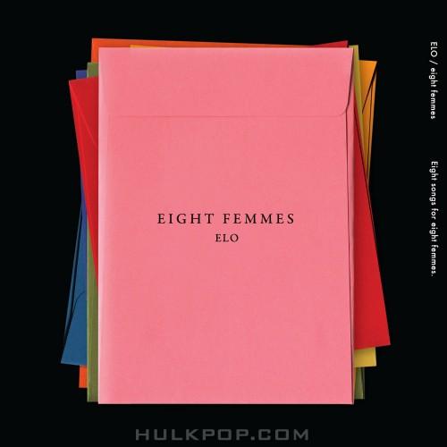 ELO – 8 Femmes – EP (ITUNES PLUS AAC M4A)