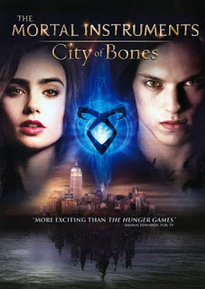 The Mortal Instruments City of Bones [Latino]