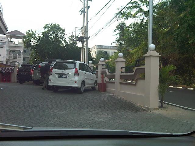Tempat Sewa Mobil di Tanjung Pinang