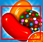 Candy Crush Saga app apk